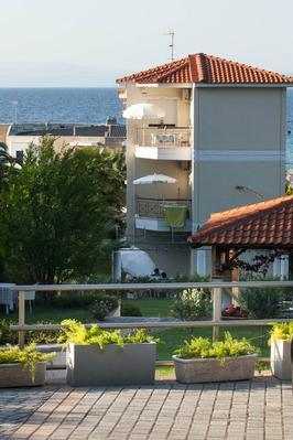 Ferienwohnung Sun Residence Exlusive Seaside Suiten in Polichrono Chalkidiki (336979), Polichrono, Chalkidiki, Makedonien, Griechenland, Bild 22