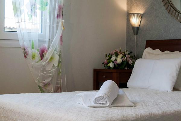 Ferienwohnung Sun Residence Exlusive Seaside Suiten in Polichrono Chalkidiki (336979), Polichrono, Chalkidiki, Makedonien, Griechenland, Bild 27
