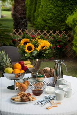 Ferienwohnung Sun Residence Exlusive Seaside Suiten in Polichrono Chalkidiki (336979), Polichrono, Chalkidiki, Makedonien, Griechenland, Bild 33