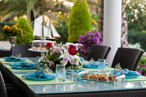 Ferienwohnung Sun Residence Exlusive Seaside Suiten in Polichrono Chalkidiki (336979), Polichrono, Chalkidiki, Makedonien, Griechenland, Bild 34