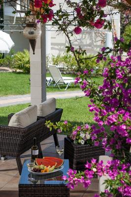 Ferienwohnung Sun Residence Exlusive Seaside Suiten in Polichrono Chalkidiki (336979), Polichrono, Chalkidiki, Makedonien, Griechenland, Bild 35