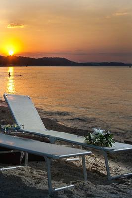 Ferienwohnung Sun Residence Exlusive Seaside Suiten in Polichrono Chalkidiki (336979), Polichrono, Chalkidiki, Makedonien, Griechenland, Bild 42