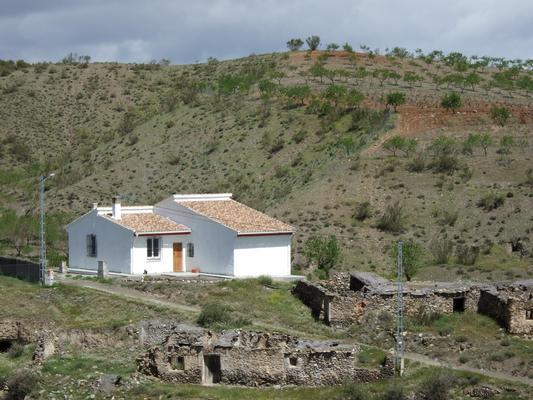 Ferienhaus La Bonica (337122), Caniles de Baza, Granada, Andalusien, Spanien, Bild 1