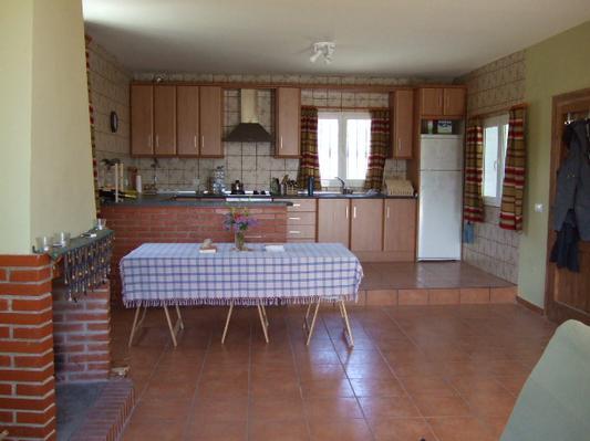 Ferienhaus La Bonica (337122), Caniles de Baza, Granada, Andalusien, Spanien, Bild 2