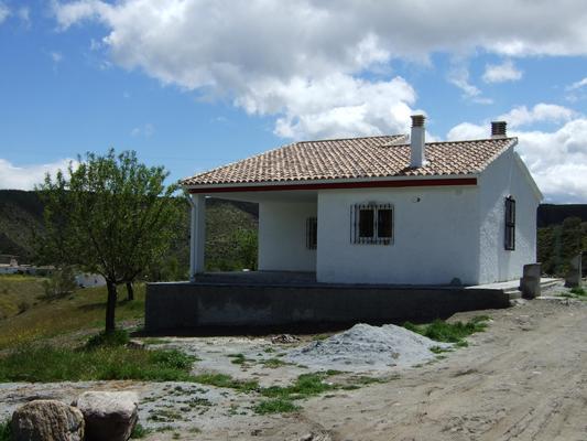 Ferienhaus La Bonica (337122), Caniles de Baza, Granada, Andalusien, Spanien, Bild 6