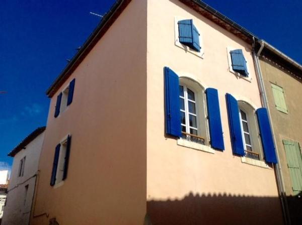 Ferienhaus Maison de village (337128), Fleury d'Aude, Mittelmeerküste Aude, Languedoc-Roussillon, Frankreich, Bild 30