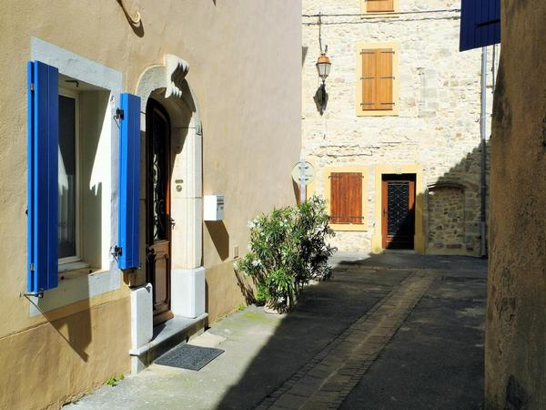 Ferienhaus Maison de village (337128), Fleury d'Aude, Mittelmeerküste Aude, Languedoc-Roussillon, Frankreich, Bild 3