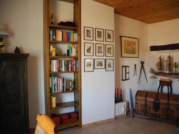 Ferienhaus Maison de village (337128), Fleury d'Aude, Mittelmeerküste Aude, Languedoc-Roussillon, Frankreich, Bild 24