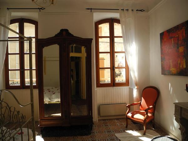Ferienhaus Maison de village (337128), Fleury d'Aude, Mittelmeerküste Aude, Languedoc-Roussillon, Frankreich, Bild 16