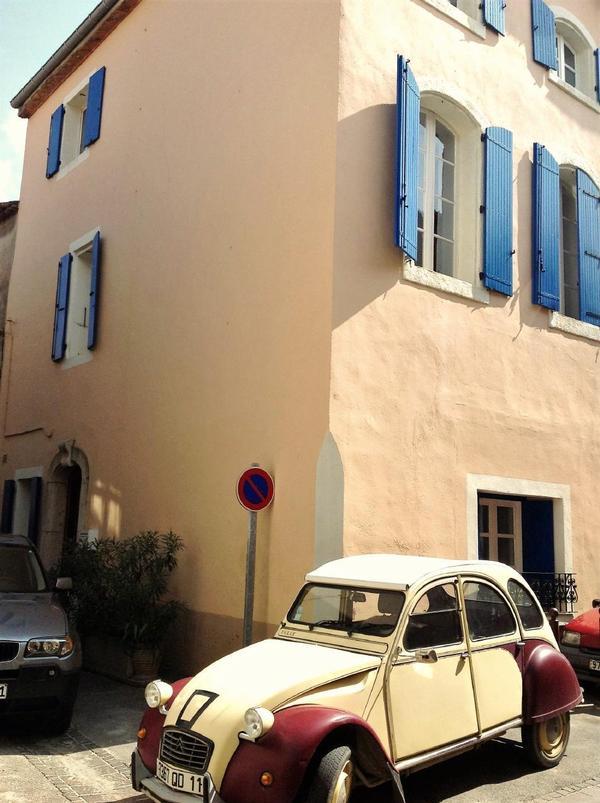 Ferienhaus Maison de village (337128), Fleury d'Aude, Mittelmeerküste Aude, Languedoc-Roussillon, Frankreich, Bild 2