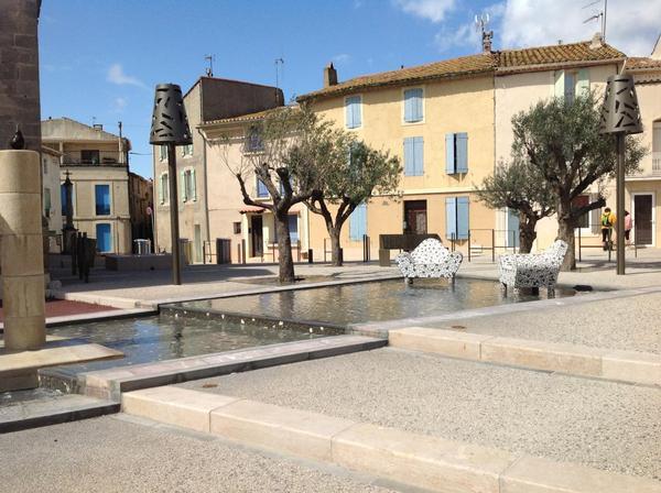 Ferienhaus Maison de village (337128), Fleury d'Aude, Mittelmeerküste Aude, Languedoc-Roussillon, Frankreich, Bild 26