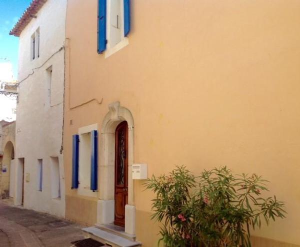 Ferienhaus Maison de village (337128), Fleury d'Aude, Mittelmeerküste Aude, Languedoc-Roussillon, Frankreich, Bild 31