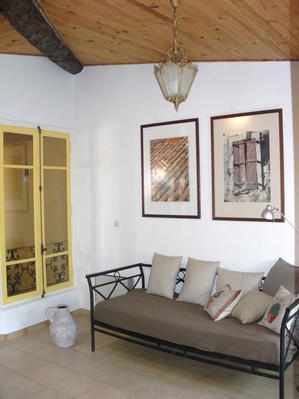 Ferienhaus Maison de village (337128), Fleury d'Aude, Mittelmeerküste Aude, Languedoc-Roussillon, Frankreich, Bild 21