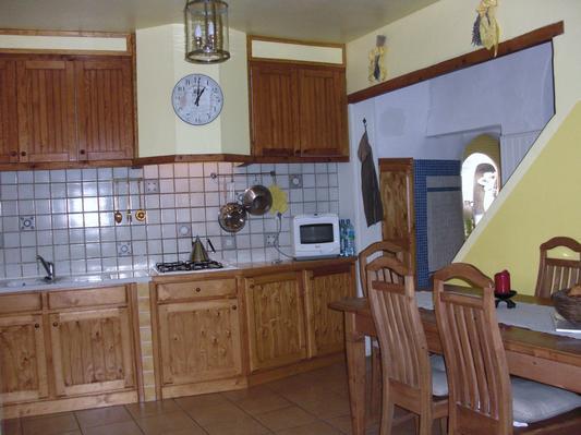 Ferienhaus Maison de village (337128), Fleury d'Aude, Mittelmeerküste Aude, Languedoc-Roussillon, Frankreich, Bild 7