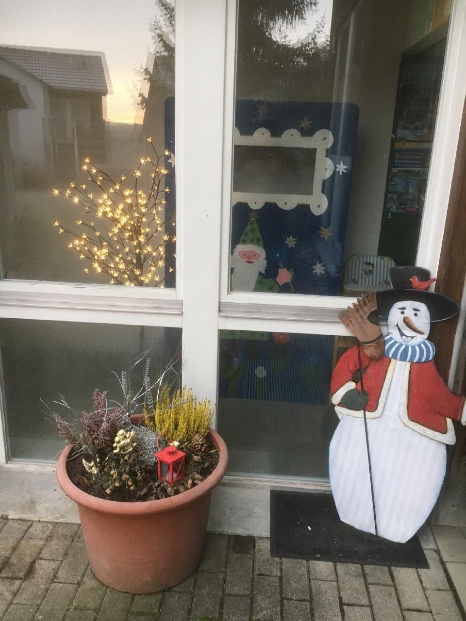 Ferienhaus am Kellerberg - mit  grossen Garten und herrlicher Aussicht, Kaminofen, Haustiere willkomm (337961), Zandt, Bayerischer Wald, Bayern, Deutschland, Bild 28