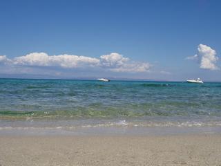 Ferienwohnung Sun Residence Boutique Suiten direkt am Strand in Polichrono Chalkidiki (338137), Polichrono, Chalkidiki, Makedonien, Griechenland, Bild 16