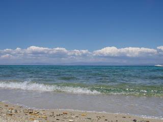 Ferienwohnung Sun Residence Boutique Suiten direkt am Strand in Polichrono Chalkidiki (338137), Polichrono, Chalkidiki, Makedonien, Griechenland, Bild 53