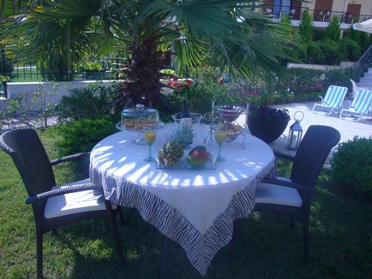 Ferienwohnung Sun Residence Boutique Suiten direkt am Strand in Polichrono Chalkidiki (338137), Polichrono, Chalkidiki, Makedonien, Griechenland, Bild 8