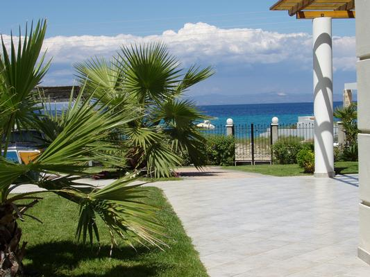 Ferienwohnung Sun Residence Boutique Suiten direkt am Strand in Polichrono Chalkidiki (338137), Polichrono, Chalkidiki, Makedonien, Griechenland, Bild 5
