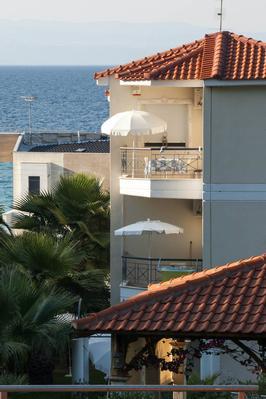 Ferienwohnung Sun Residence Boutique Suiten direkt am Strand in Polichrono Chalkidiki (338137), Polichrono, Chalkidiki, Makedonien, Griechenland, Bild 23