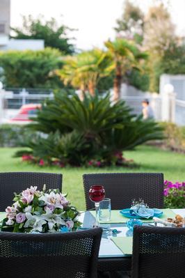 Ferienwohnung Sun Residence Boutique Suiten direkt am Strand in Polichrono Chalkidiki (338137), Polichrono, Chalkidiki, Makedonien, Griechenland, Bild 27