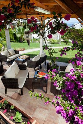 Ferienwohnung Sun Residence Boutique Suiten direkt am Strand in Polichrono Chalkidiki (338137), Polichrono, Chalkidiki, Makedonien, Griechenland, Bild 31