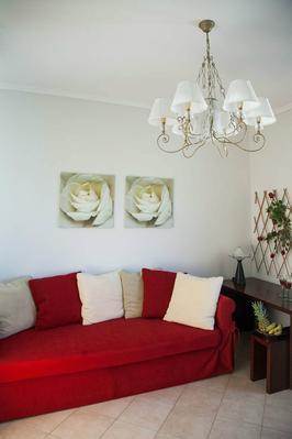 Ferienwohnung Sun Residence Boutique Suiten direkt am Strand in Polichrono Chalkidiki (338137), Polichrono, Chalkidiki, Makedonien, Griechenland, Bild 35