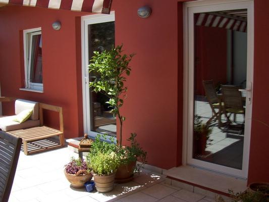 Holiday apartment Appartment mit Patio (339321), Salir do Porto, Costa de Prata, Central-Portugal, Portugal, picture 3