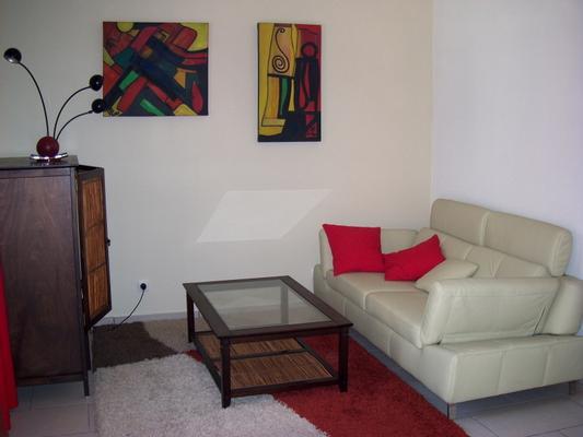 Holiday apartment Appartment mit Patio (339321), Salir do Porto, Costa de Prata, Central-Portugal, Portugal, picture 4