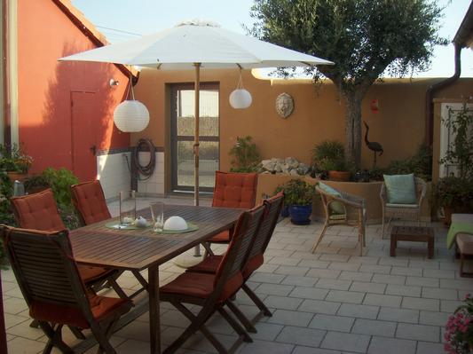 Holiday apartment Appartment mit Patio (339321), Salir do Porto, Costa de Prata, Central-Portugal, Portugal, picture 12