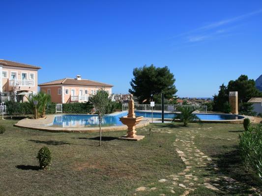 Ferienhaus in Calpe (339656), Calpe, Costa Blanca, Valencia, Spanien, Bild 12