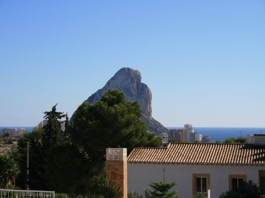 Ferienhaus in Calpe (339656), Calpe, Costa Blanca, Valencia, Spanien, Bild 14