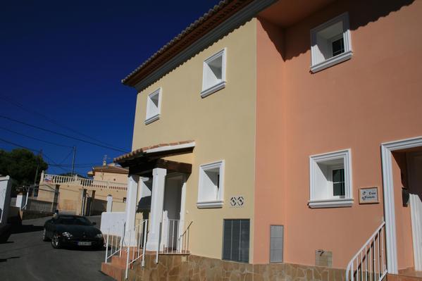 Ferienhaus in Calpe (339656), Calpe, Costa Blanca, Valencia, Spanien, Bild 17