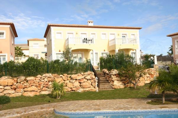 Ferienhaus in Calpe (339732), Calpe, Costa Blanca, Valencia, Spanien, Bild 9