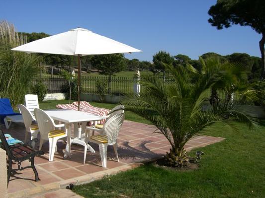 Maison de vacances Golfvilla/Nebenhaus mit Pool in Andalusien (34533), El Rompido, Costa de la Luz, Andalousie, Espagne, image 15