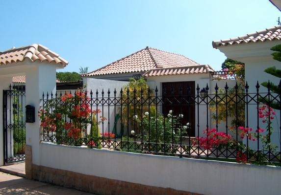 Maison de vacances Golfvilla/Nebenhaus mit Pool in Andalusien (34533), El Rompido, Costa de la Luz, Andalousie, Espagne, image 11