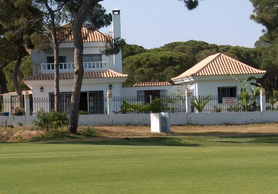 Maison de vacances Golfvilla/Nebenhaus mit Pool in Andalusien (34533), El Rompido, Costa de la Luz, Andalousie, Espagne, image 1