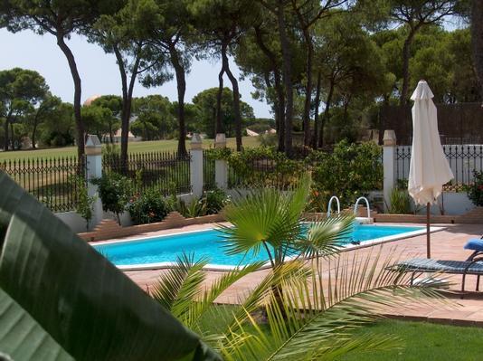 Maison de vacances Golfvilla/Nebenhaus mit Pool in Andalusien (34533), El Rompido, Costa de la Luz, Andalousie, Espagne, image 12