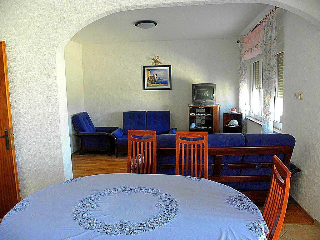 Ferienwohnung FeWo  Magas Milica ( Andrea 1). (340051), Barbat na Rabu, Insel Rab, Kvarner, Kroatien, Bild 19