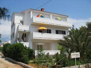 Holiday apartment FeWo  Pecarina Andjelka ( Andjelka 1.) (340053), Barbat na Rabu, Island of Rab, Kvarner, Croatia, picture 2