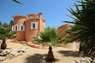 Holiday house Villa La Redonda II (340059), Jávea, Costa Blanca, Valencia, Spain, picture 19