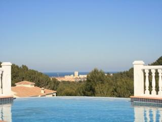 Holiday house Villa La Redonda II (340059), Jávea, Costa Blanca, Valencia, Spain, picture 2