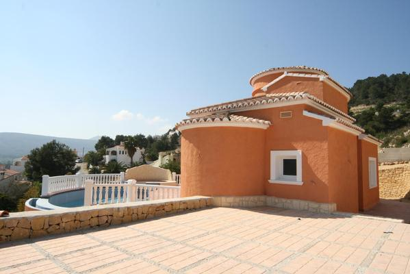 Holiday house Villa La Redonda II (340059), Jávea, Costa Blanca, Valencia, Spain, picture 8