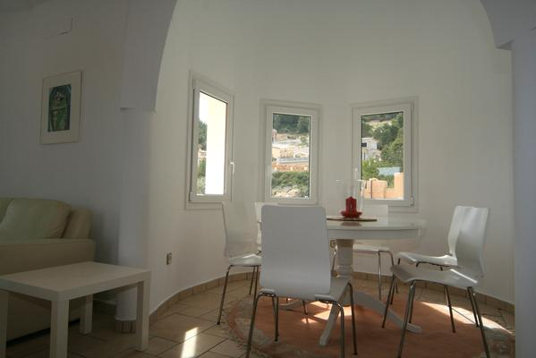 Holiday house Villa La Redonda II (340059), Jávea, Costa Blanca, Valencia, Spain, picture 10