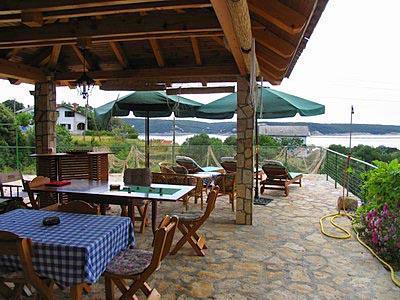 Ferienwohnung FeWo Boni Ljilana 2. (340142), Supetarska Draga, Insel Rab, Kvarner, Kroatien, Bild 13