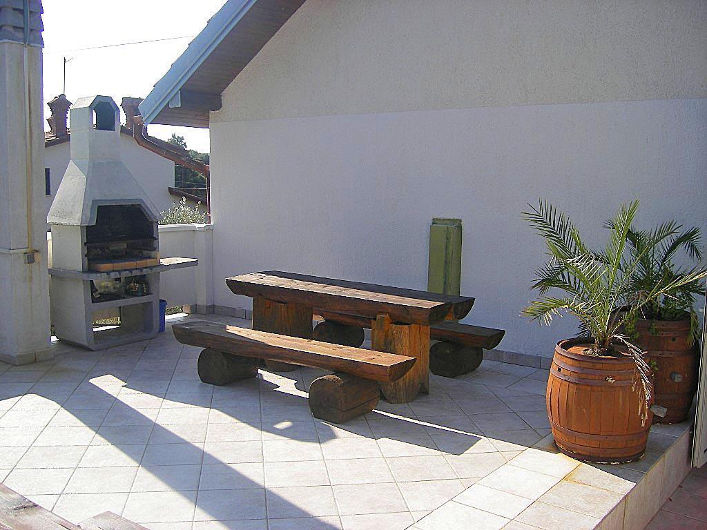 Ferienwohnung FeWo Boni Ljilana 2. (340142), Supetarska Draga, Insel Rab, Kvarner, Kroatien, Bild 2