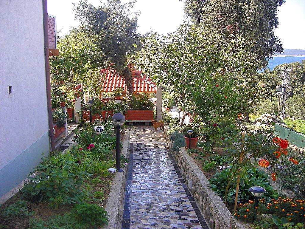 Ferienwohnung FeWo Boni Ljilana 2. (340142), Supetarska Draga, Insel Rab, Kvarner, Kroatien, Bild 18