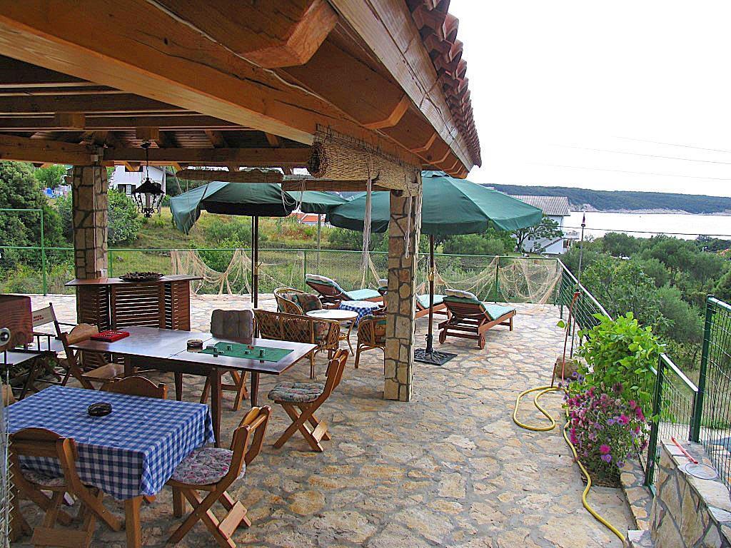 Ferienwohnung FeWo Boni Ljilana 2. (340142), Supetarska Draga, Insel Rab, Kvarner, Kroatien, Bild 21