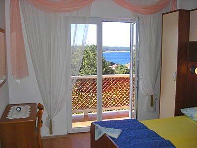 Ferienwohnung FeWo Boni Ljilana 2. (340142), Supetarska Draga, Insel Rab, Kvarner, Kroatien, Bild 11