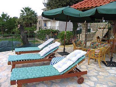 Ferienwohnung FeWo Boni Ljilana 2. (340142), Supetarska Draga, Insel Rab, Kvarner, Kroatien, Bild 12